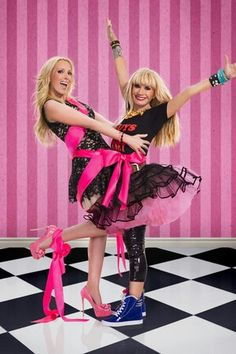 The success secrets of Betsey Johnson & her lovely daughter Lulu.