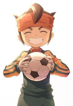 Super 11, Emo Wallpaper, Anime Child, Inazuma Eleven Go, Football Wallpaper, Cute Anime Character, Cute Anime Boy, Cute Cartoon Wallpapers, Boy Art
