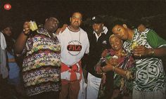 This is everything #craigmack #biggie #edlover #puffy