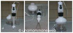 Risparmio sicuro con i coupon Poinx:Triple Mix Kit frullatore - Una Mamma nel Web