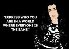 Lauren Jauregui quote; Lauren Jauregui Quotes, Lauren Jauregui Eyes, Wise Quotes, Quotes To Live By, Camila And Lauren, Senior Quotes, Love You, My Love, Love Memes