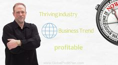 Success Mentor Global Business Plan