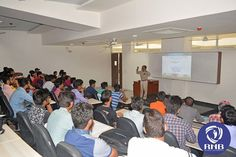 """Guest lecture on """"#Chirality & #Enantiomeric #Pharmaceuticals in the Market"""" by Prof. Ravi Bhushan Department of #Chemistry #Indian Institute of #Technology Roorkee at RNB Global University  Various Interactive & Knowledge enhancing #Sessions #workshops #Guestlectures with eminent faculties & leading personalities are an integral part of the RNB Global University's pedagogy. Take a glimpse at the recent guest lecture by Prof. Ravi Bhushan Department of Chemistry #IIT Roorkee which was highly…"""