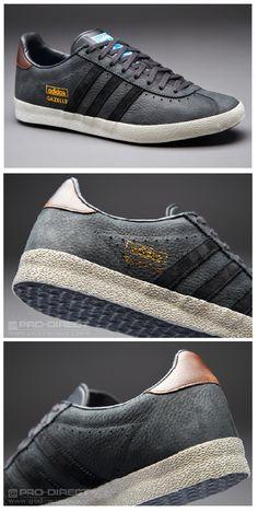 hot sale online bc03d fe798 adidas Originals Gazelle OG  Black Carbon