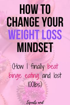 How to get in the mindset to lose weight (the key to weight loss) We're always told that we should be trying to lose weight. But, this has a big impact on our mental health. Here's how to change your weight loss mindset. Weight Loss Meals, Diet Plans To Lose Weight Fast, Start Losing Weight, Lose Weight In A Week, Weight Loss Challenge, Weight Loss Drinks, Weight Loss Program, Healthy Weight Loss, Weight Loss Tips