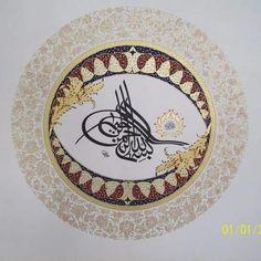 Tehip#acrylic#watercolor#Gold#my work#goz
