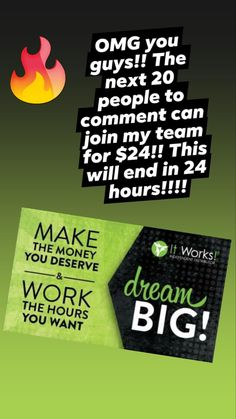 Ways To Earn Money, Sounds Good, Shopping Spree, You Deserve, Get Over It, Get Started, It Works, Promotion, The Cure