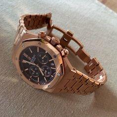 Audemars Piguet Royal Oak Chronograph 26320