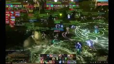 Xen Of Onslaught Massive Fredich PvP - ArcheAge Naima Server HD
