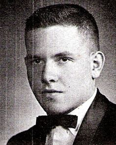 Daniel Metzger, High WSchool Yearbook Photo: Camden Catholic High School. 1065. Dan was killed in a horrific auto accident on Oct 30, 1965, near Harrisburg, Pa. He was the grandson of Augustine Metzger and Anna Noon.