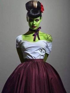 Estamos a unas cuantas semanas de celebrar Halloween, y es por eso que te traemos 5 ideas y disfraces originales para este Día de Brujas y seas el hit. http://www.linio.com.mx/moda/disfraces/