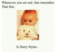 Aww!!! Harry :)