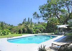 Hale Malu Wahi - Private Home Off Walua,Vacation Rentals Private Home in Keauhou,Big Island Keauhou Private Homes for rent; private pool, lots of bedrooms, $275/night
