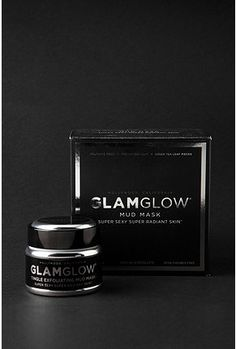 glam glow mask this stuff is awesome. I bought it an love it
