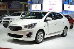 Mitsubishi to launch Mirage, Attrage and Pajero Sport AT in India ! Mitsubishi Cars, Pajero Sport, Entry Level, Product Launch, India, Amazing, Sports, Hs Sports, Goa India