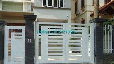Porton Home Gate Design, Grill Gate Design, House Main Gates Design, Fence Gate Design, Bamboo House Design, Steel Gate Design, Front Gate Design, Entrance Design, Entrance Gates