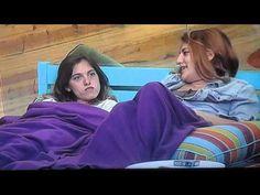 Las hnas Garcia Farjat no pueden mas de la risa 22-08-15 GH2015