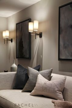 NEUTRAL HEAVEN - Interior Design and Mood Creation: Tones of Grey to Griege
