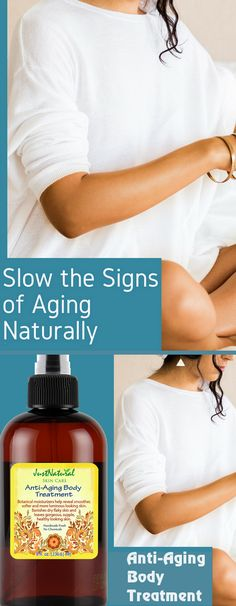 Age Beautifully with the anti-aging Enhancing Body Serum