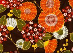 VINTAGE fabrics | Vintage Fabrics