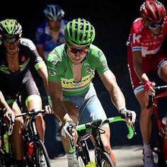 Tour de France 2016 Stage 17 Peter Sagan