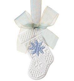 Lladro Stocking  ornament