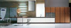 Cucine su misura, di design e moderne | DomusMilano