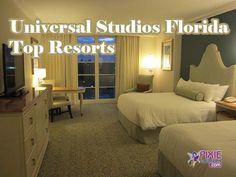 Universal Studios FL - Loews Portofino Bay Hotel Review #universalstudios #orlando #universalhotels