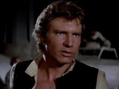 STAR WARS IV A NEW HOPE (1977) Han Solo And Chewbacca, A New Hope, Star Wars, Stars, Sterne, Starwars, Star, Star Wars Art