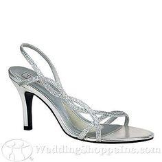 Touch Ups Wedding Shoes Randi / 806