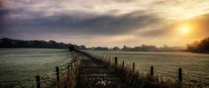 Path to Ditchling by Mike Griggs on 500px