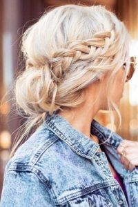 Braided Hairstyles Pic 3