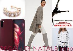 COSA HO RICEVUTO PER NATALE 2020. Polyvore, Fashion, Gray, Moda, Fashion Styles, Fashion Illustrations