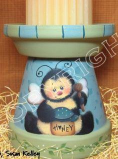 Fuzzy Buzzy