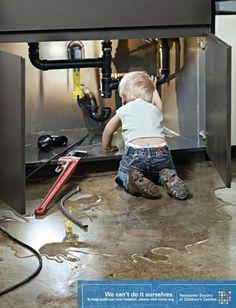 plumber.preview. Advertising <<< repinned by www.BlickeDeeler.de Follow us on Facebook  >>> www.facebook.com/BlickeDeele