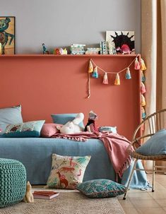 Pin by JenRs on Kids Rooms | Pinterest | Kids rooms, Tree houses and ...