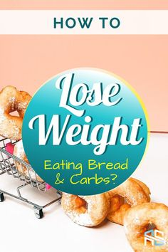 when you decide to lose weight you tend to make drastic changes to your nutrition. Cutting out the bread is a good example. But you know what? You can lose weight eating bread. You don't have to give it away if you like it. Jump to the blog and learn how weight loss really works. #diet #nutrition #weightloss #diet