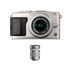 Olympus E-PL5 Sale at Adorama Dec 15 to 21 only!