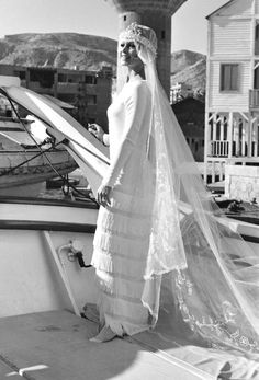 Inspiraci�n velos de novias