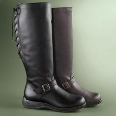 Martino 'Chile' Waterproof Leather Winter Boot - practical