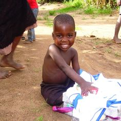 Team Hope is an Irish, Christian international organisation, best known for the Christmas Shoebox Appeal in Ireland - learn more. Work In Africa, International Development, Vulnerability, Children, Happy, Young Children, Boys, Kids, Child