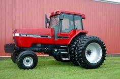 CASE IH 7110 MAGNUM Case Ih Tractors, Farmall Tractors, International Tractors, International Harvester, Tractor Loader, Crawler Tractor, New Holland Tractor, Heavy Equipment, Repair Manuals