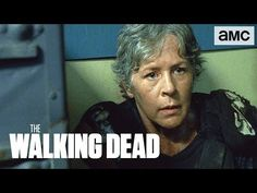 'Carol on Her Own' Sneak Peek Ep. 804 -- Tensions rise for Carol (Melissa McBride) as she moves in on a group of saviors alone who seem to be moving out. - Don't miss new episodes of The Walking Dead, Sundays at 9/8c. #TheWalkingDead #TWD #AllOutWar | The Walking Dead | amc