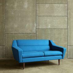 Sofa COSMO 2 Sitzer. Möbel Für Kleine Räume ...
