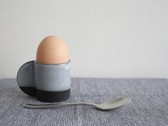 egg cup by Nina + Co | Design Hunter