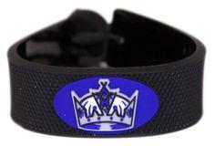 1c21ac45db0 Los Angeles Kings NHL Classic Hockey Bracelet Coupon Websites
