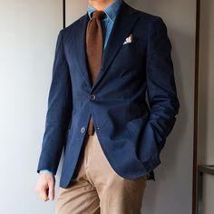 Rayas y Cuadros: Blog de Moda Masculina: Moda para hombre en Instagram (CLIX)
