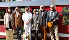 Große Spende für das Altonaer Kinderkrankenhaus durch die Gospel-Blues-Night