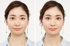 Eye Make, Make Up, Shiseido, Hair Makeup, Hair Beauty, Hoop Earrings, Jewelry, Men's Fashion, Eyes