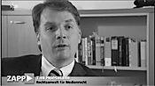 Interview von RA Hoesmann zu den Kohl Tonbändern Helmut Kohl, Interview, Kohls, Psychics
